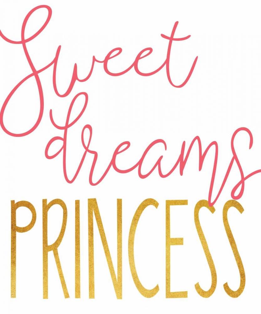 Sweet Dreams Princess Rogosich, Alli 126138