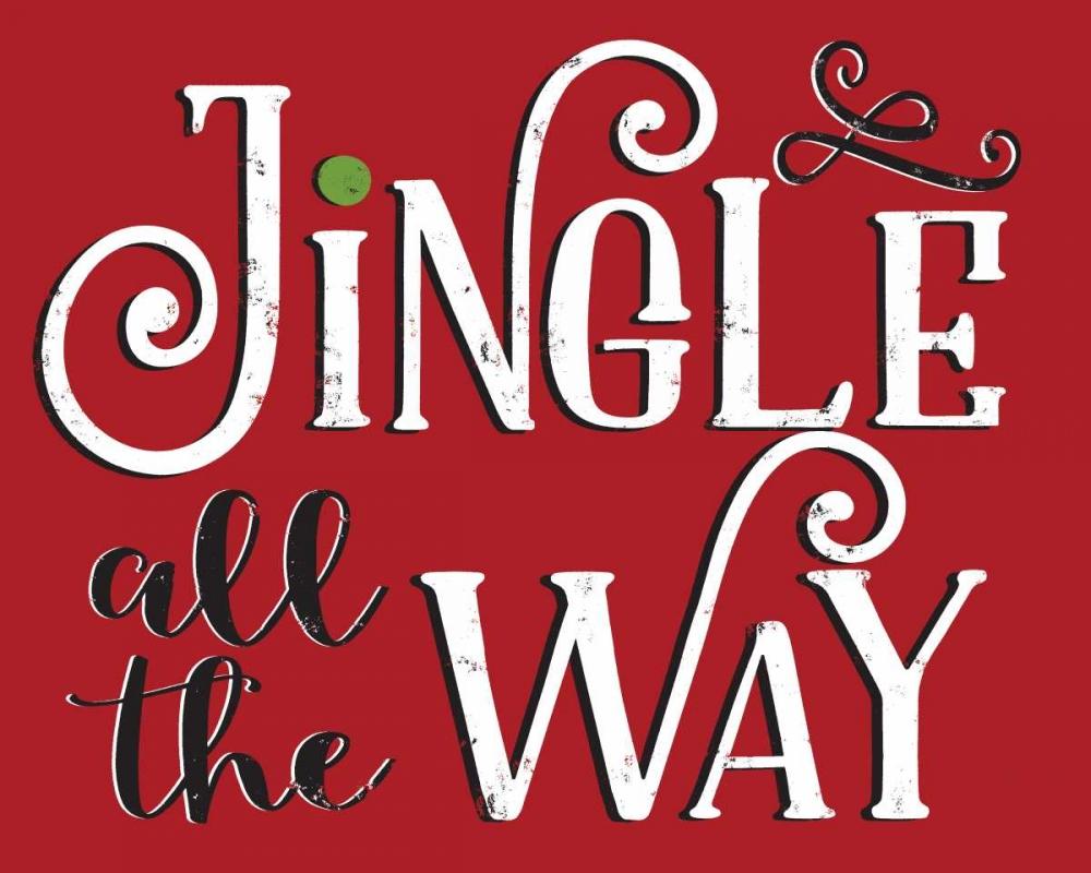 Jingle All the Way Rogosich, Alli 140678