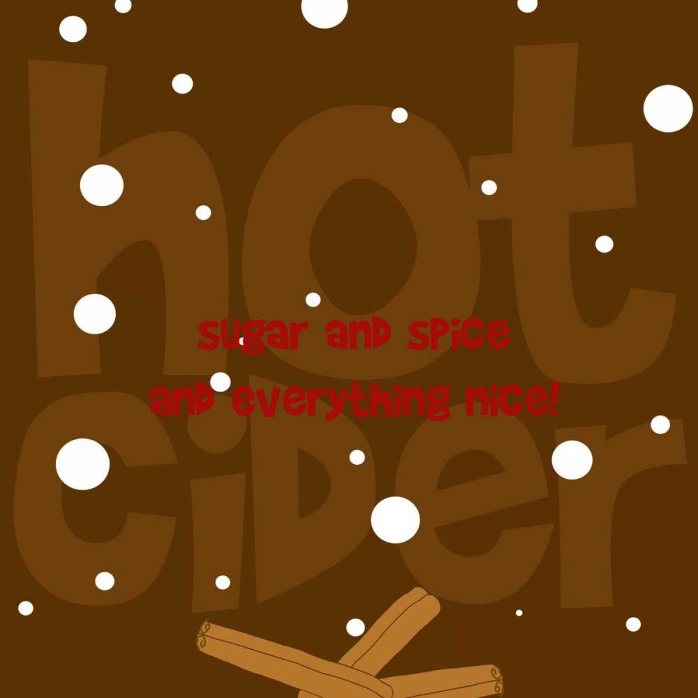 Sugars and Spice Quach, Anna 44465