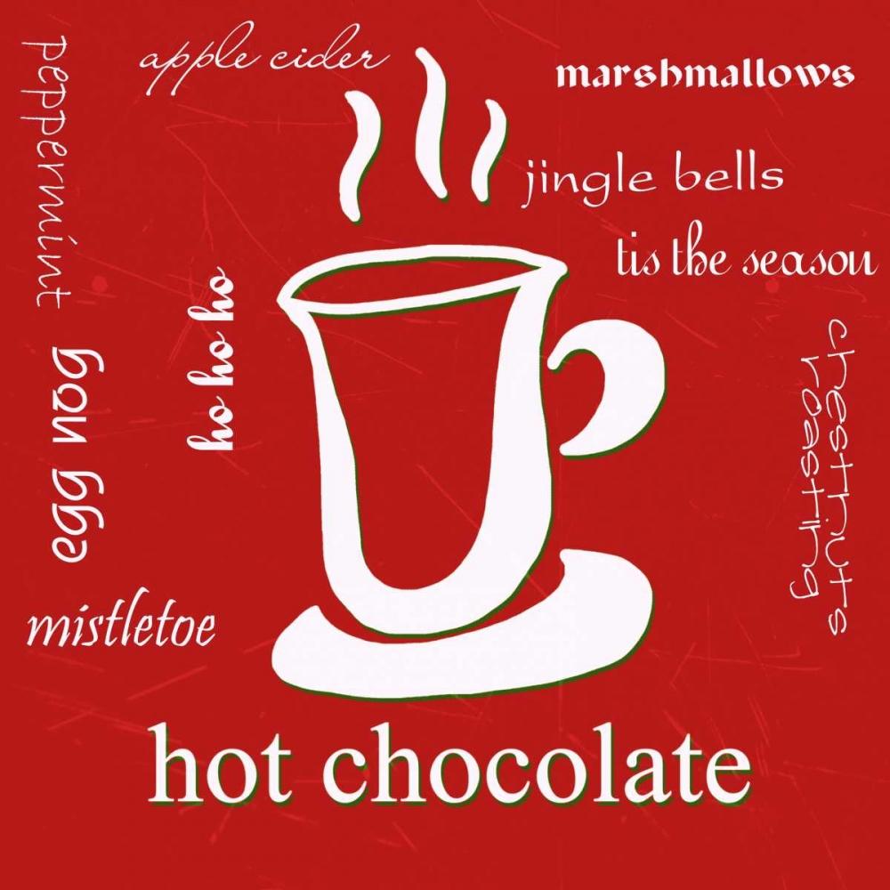 Hot Chocolate Quach, Anna 44467