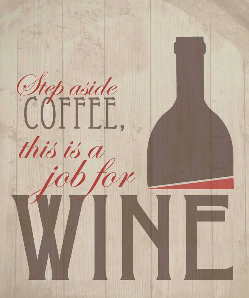 Job for Wine Quach, Anna 41251