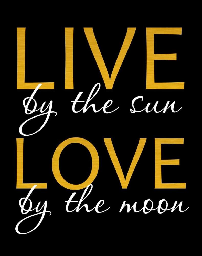 Live By The Sun Quach, Anna 41262