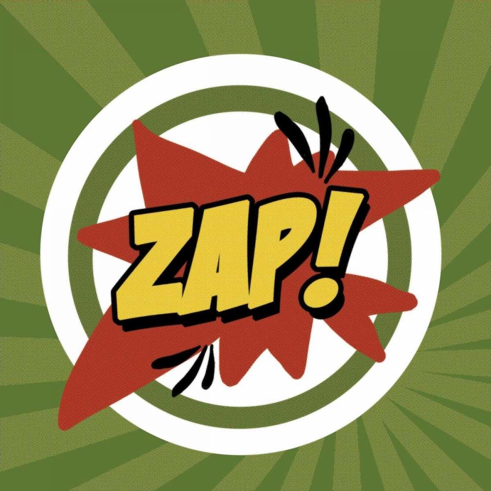 ZAP Quach, Anna 48287