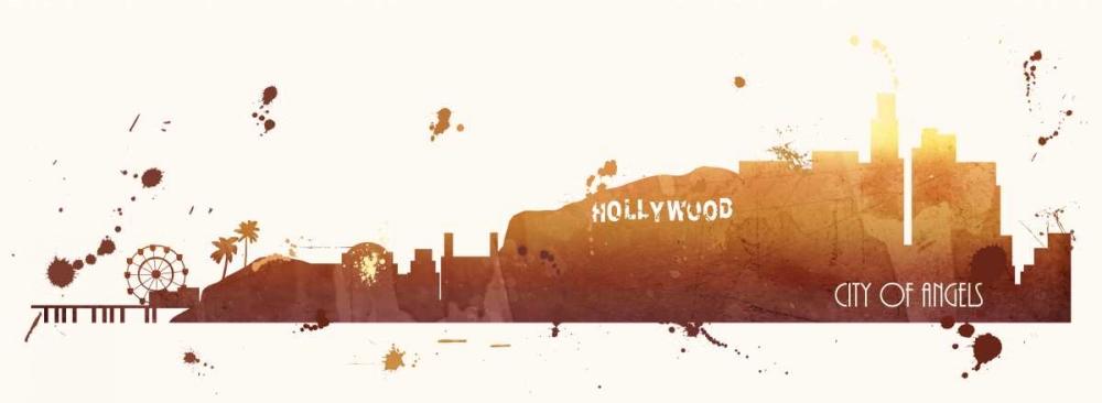 Sunset Los Angeles Quach, Anna 55797