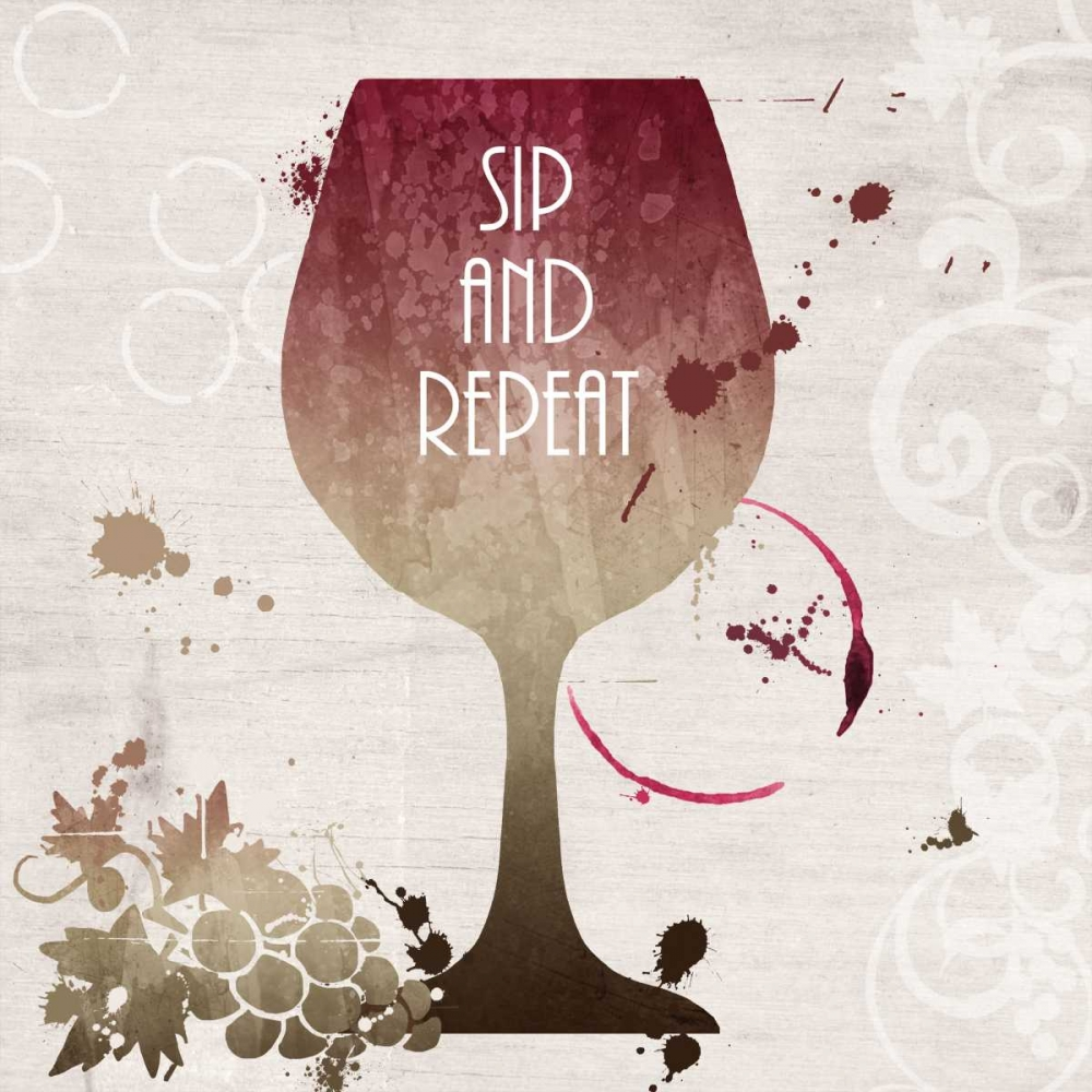 Sip and Repeat Quach, Anna 62023