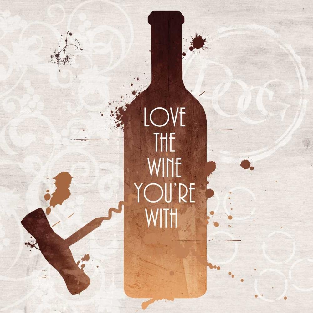 Love the Wine Quach, Anna 62024