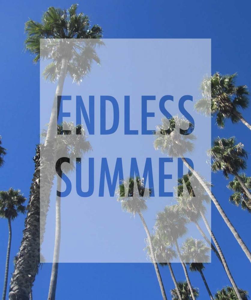Endless Summer Quach, Anna 72771