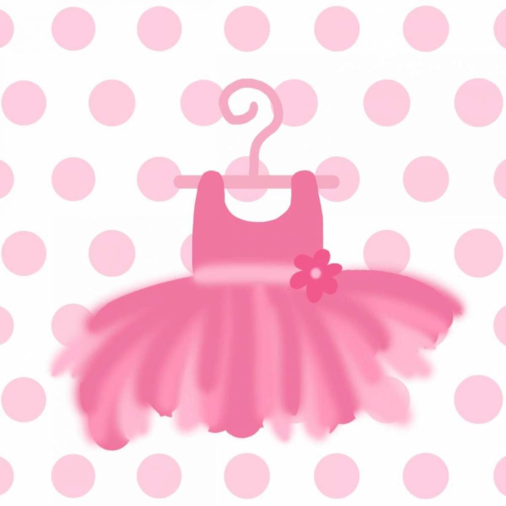 Ballerina Tutu Quach, Anna 140757