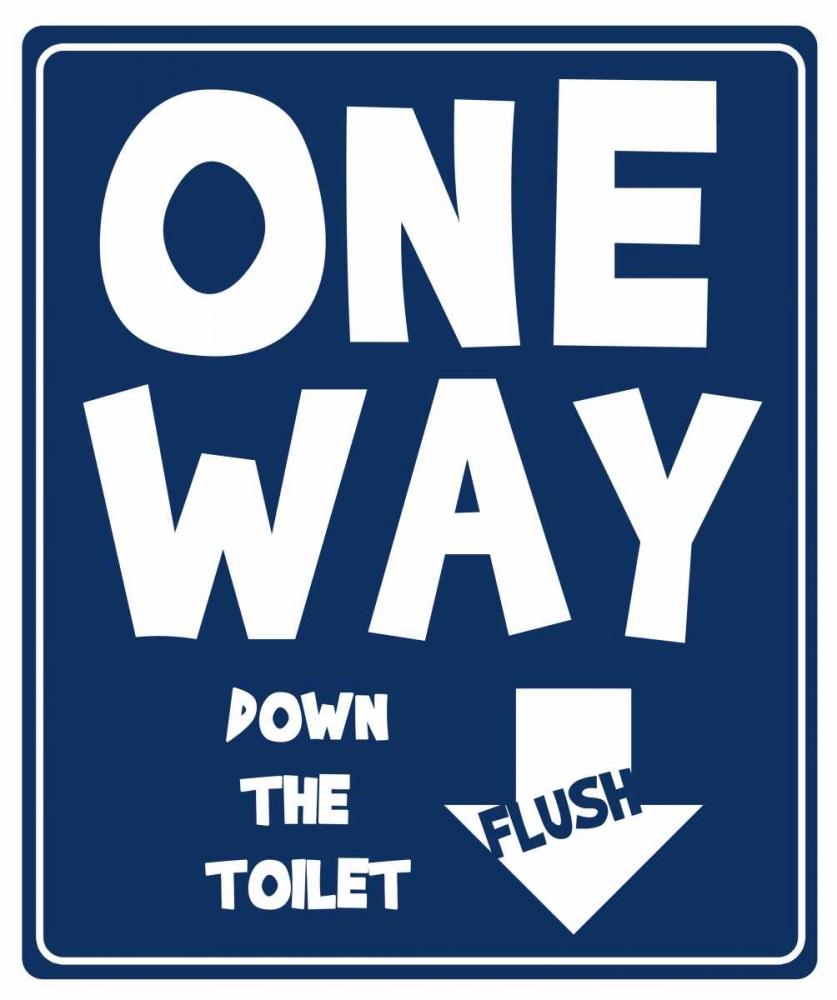 One Way Down Quach, Anna 153365