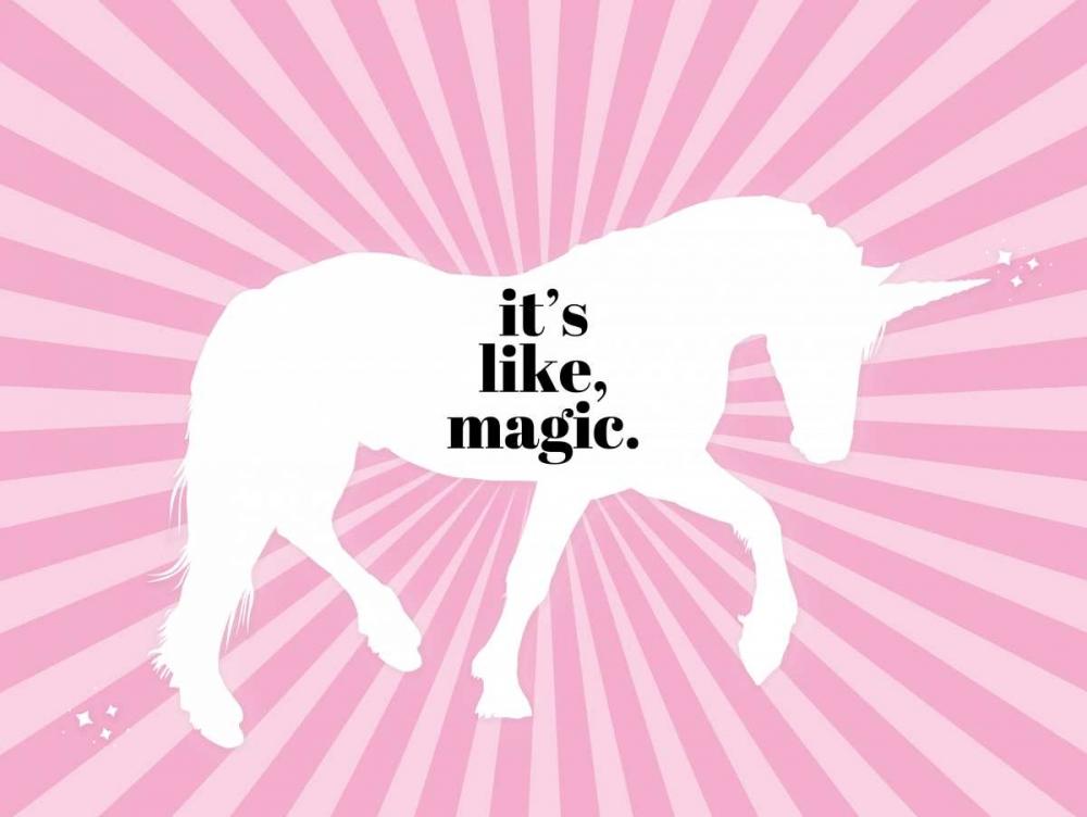 Its Like, Magic Hutchins, Ashley 156396