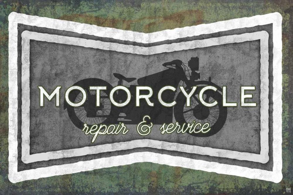Motorcycle Perrenoud, Aubree 87394
