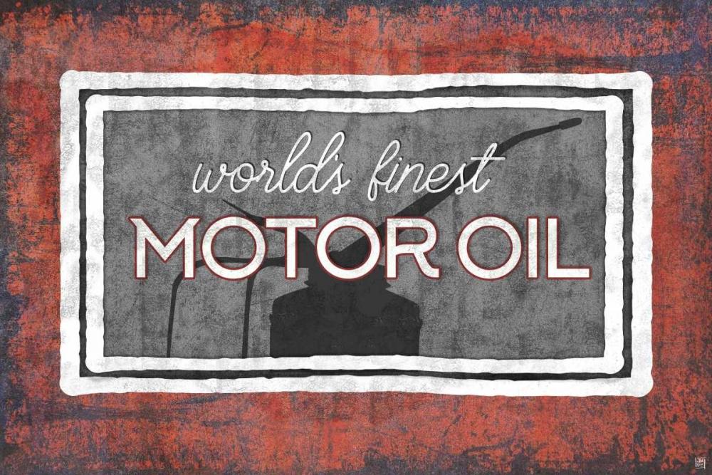 Motor Oil Perrenoud, Aubree 87397