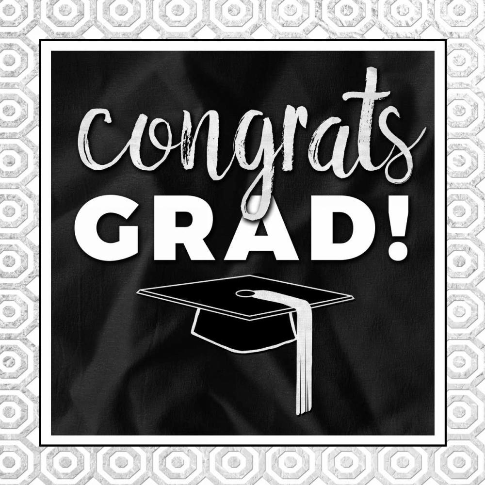 Congrats Grad! Silver Perrenoud, Aubree 118287