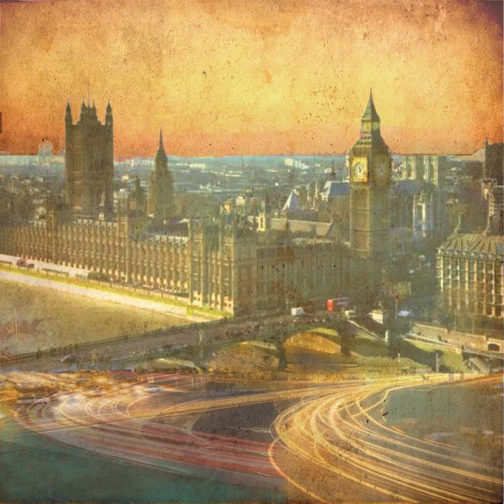 London Echelle Sullivan, Andrew 83072
