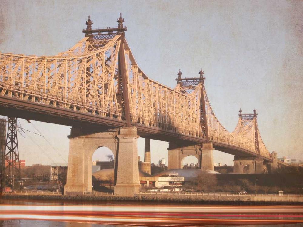 Queensborough Bridge Sullivan, Andrew 83075