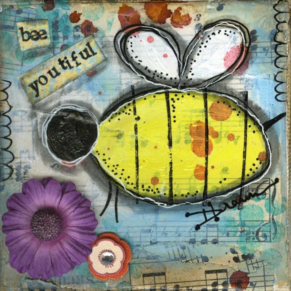 Bee Youtiful Braun, Denise 48369