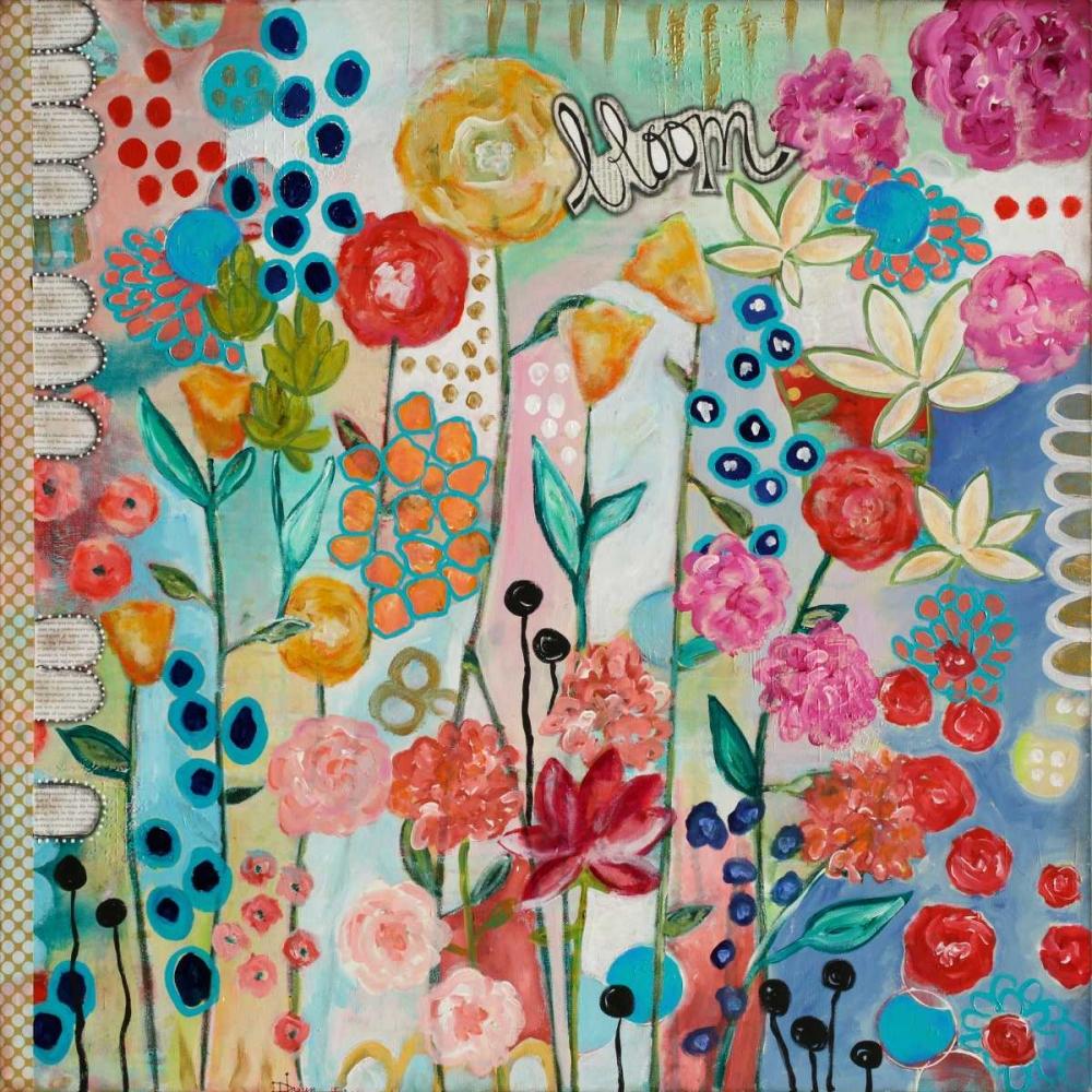 Bloom Braun, Denise 83085