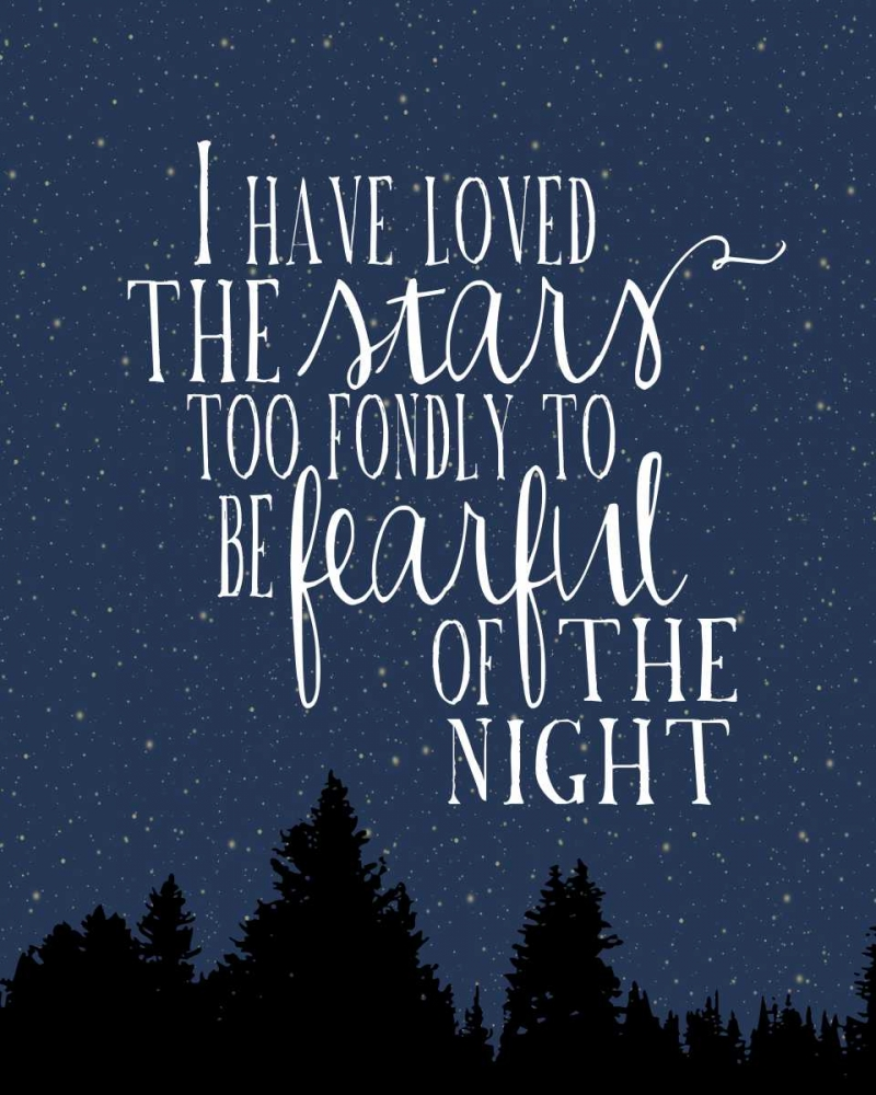 I Have Love the Stars Too Fondly Cummings, Amy 77634