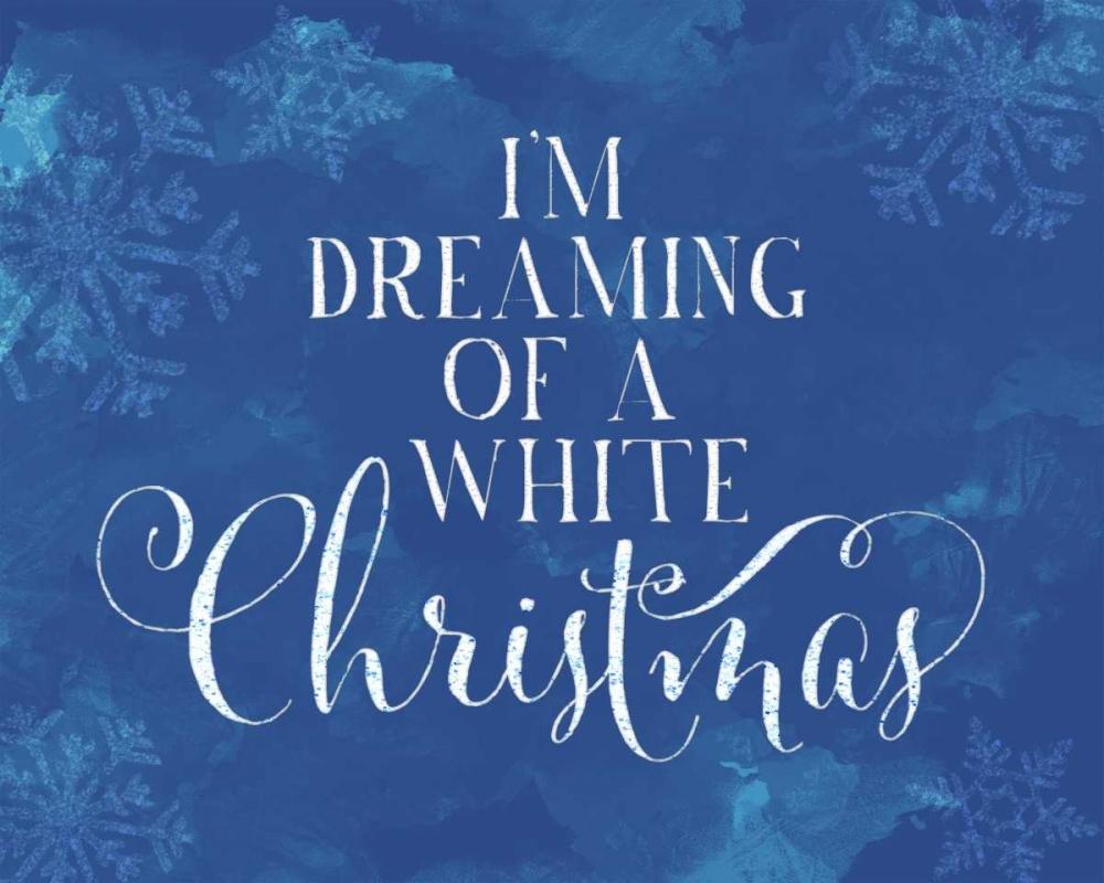 White Christmas - Blue Cummings, Amy 77635
