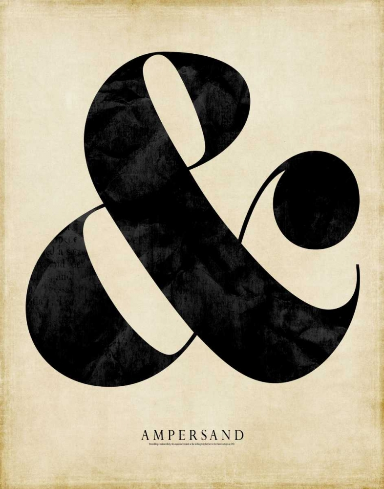 Ampersand Cream Cummings, Amy 83092