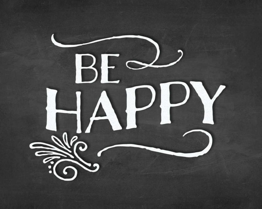 Be Happy Cummings, Amy 83170