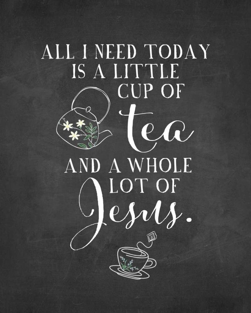 Tea and Jesus Cummings, Amy 83236