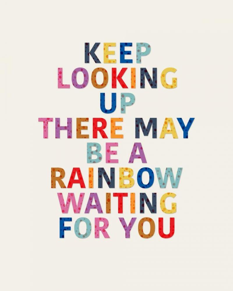 Rainbow Waiting for You III Cummings, Amy 87508