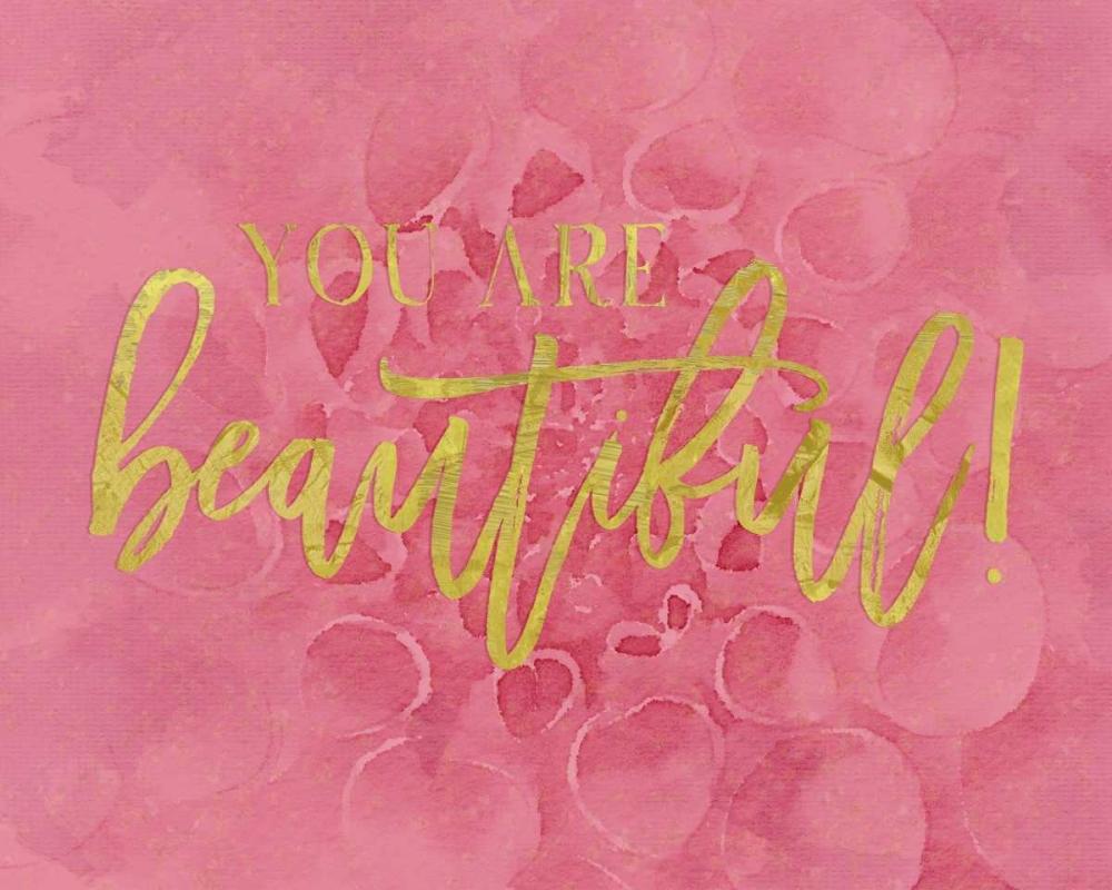You Are Beautiful Cummings, Amy 97400