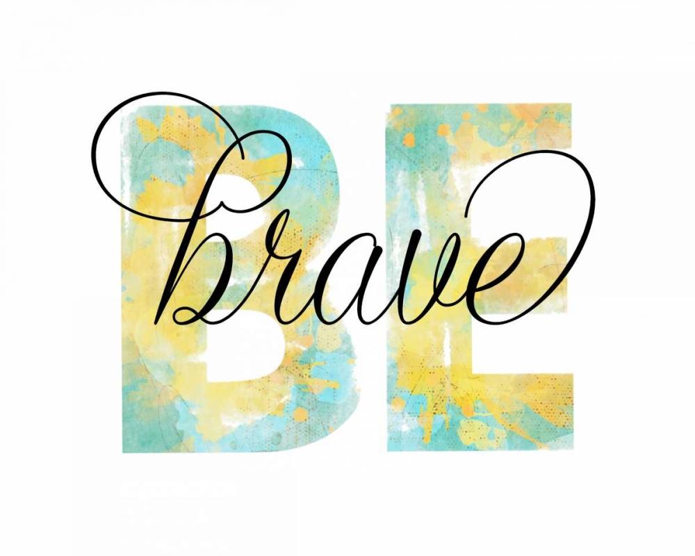 Be Brave Cummings, Amy 140819