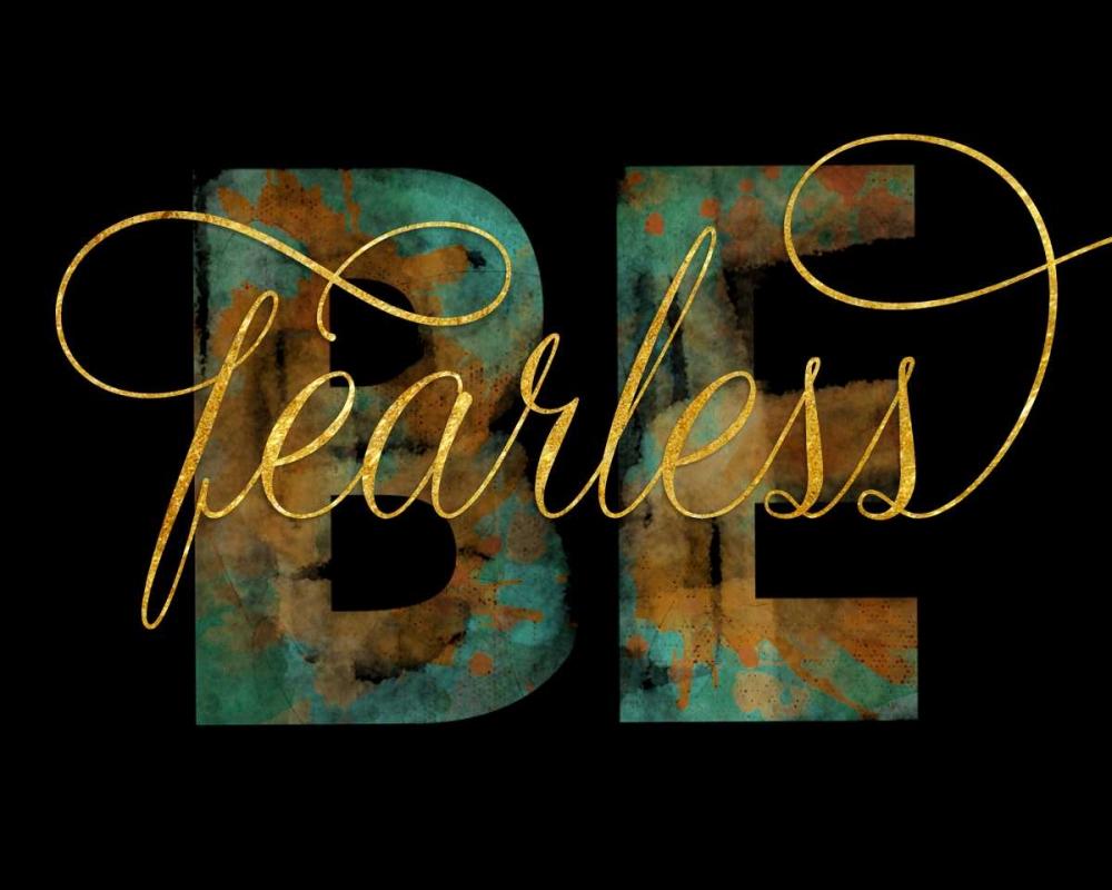 Be Fearless Cummings, Amy 140820