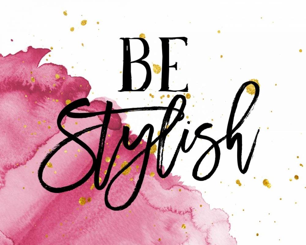 Be Stylish Cummings, Amy 140836