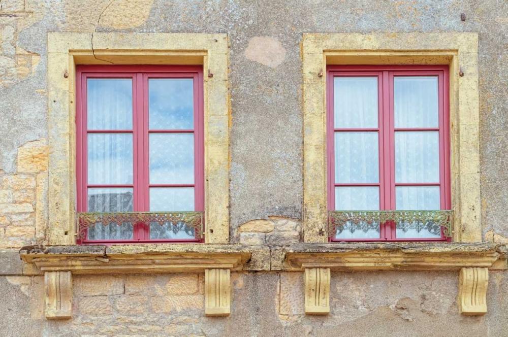 French Facade I Niele, Cora 104721