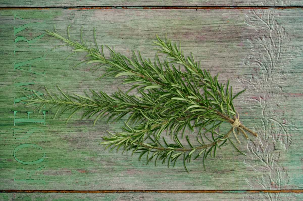 Rosemary Garden Herbs Niele, Cora 104755