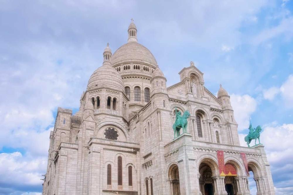 Sacre Coeur Niele, Cora 140936