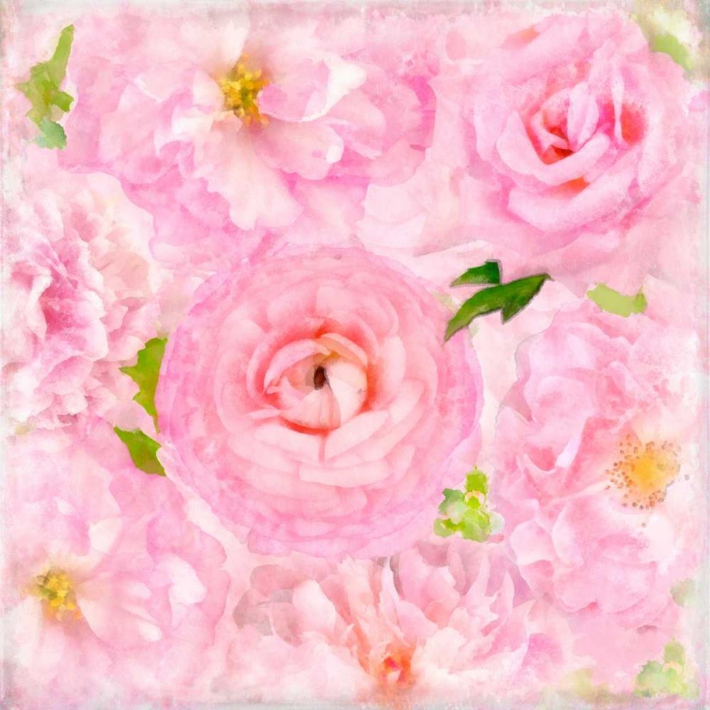 Soft Flowers IV Niele, Cora 149299