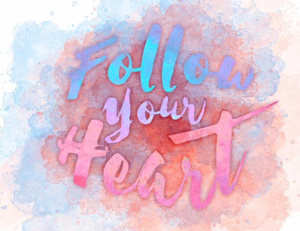 Follow Your Heart Niele, Cora 153420
