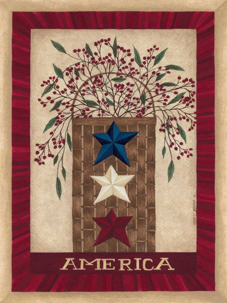 America Shamp, Cindy 41352
