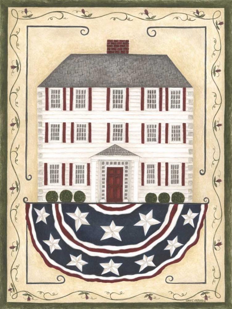 White House Shamp, Cindy 119739