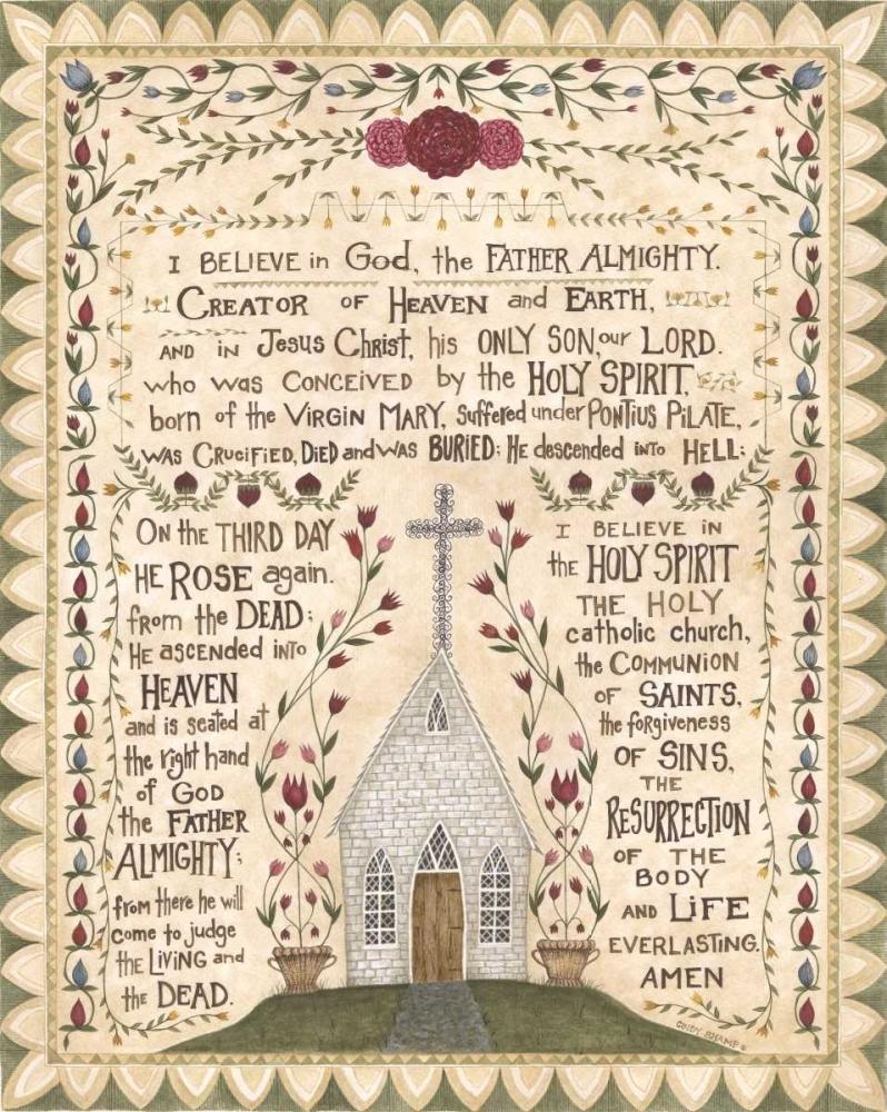 Prayer Shamp, Cindy 140939