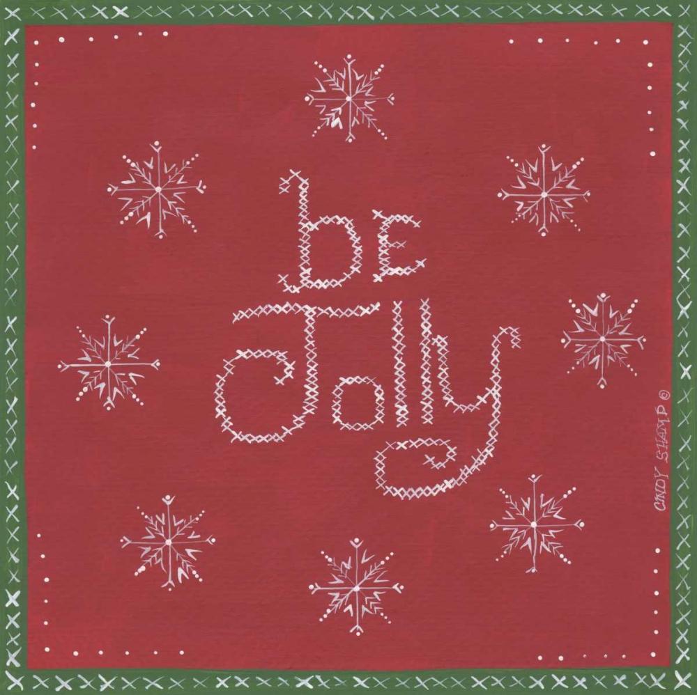 Be Jolly Shamp, Cindy 156417