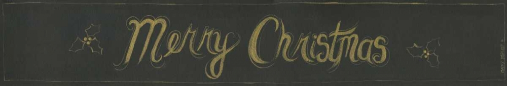 Merry Christmas Shamp, Cindy 156422