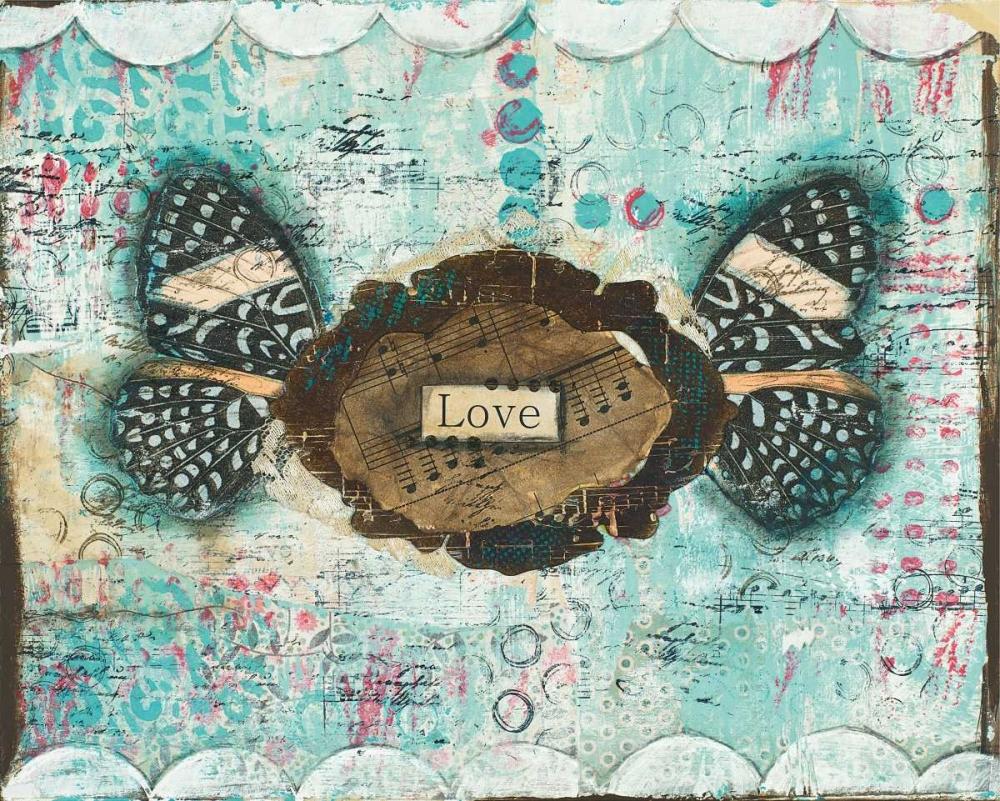 Love Cushman, Cassandra 41418