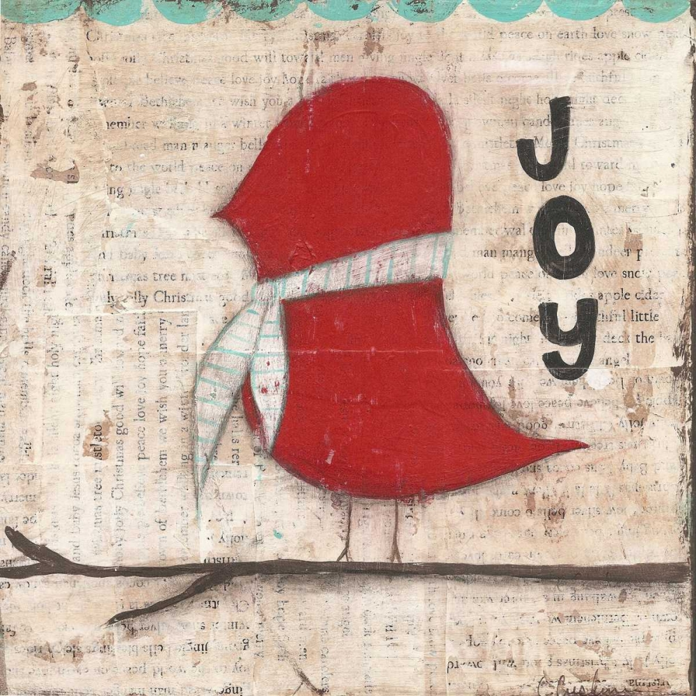Joy Cushman, Cassandra 48405