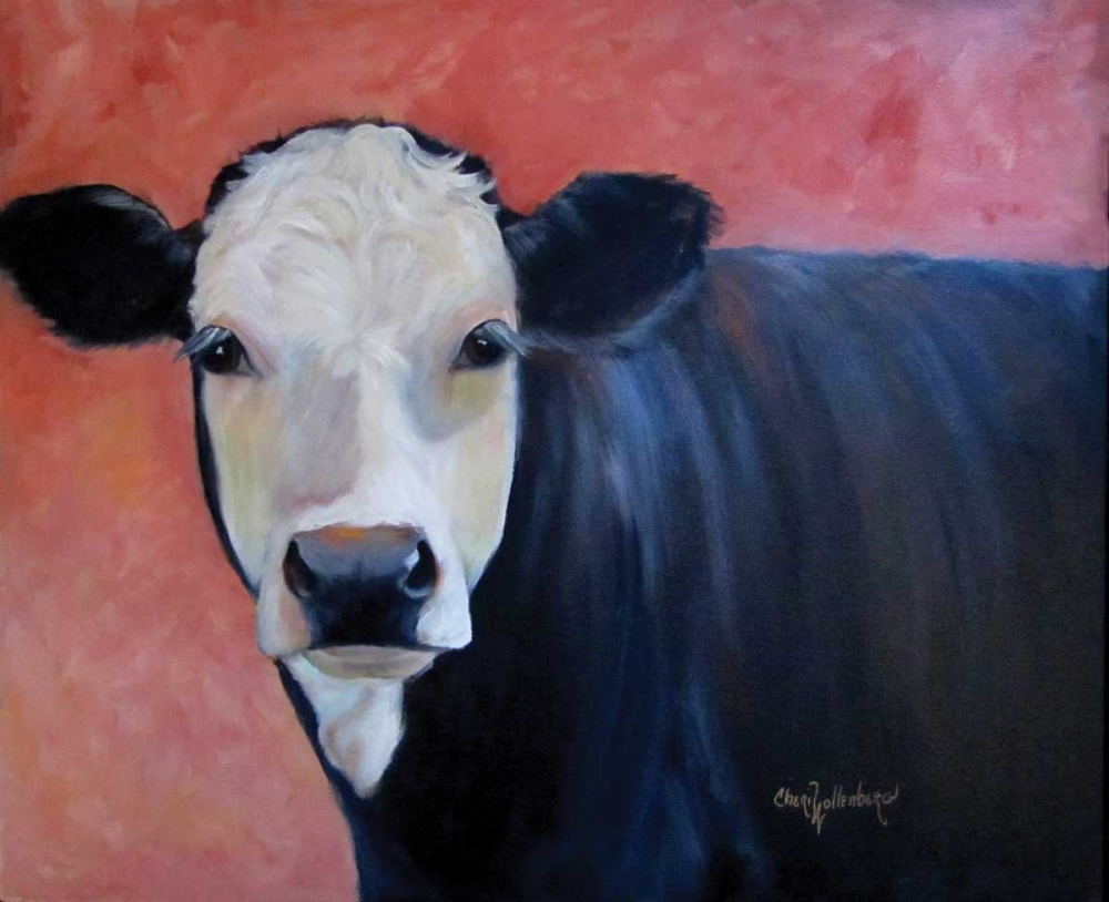 Louise Cow Wollenberg, Cheri 55854