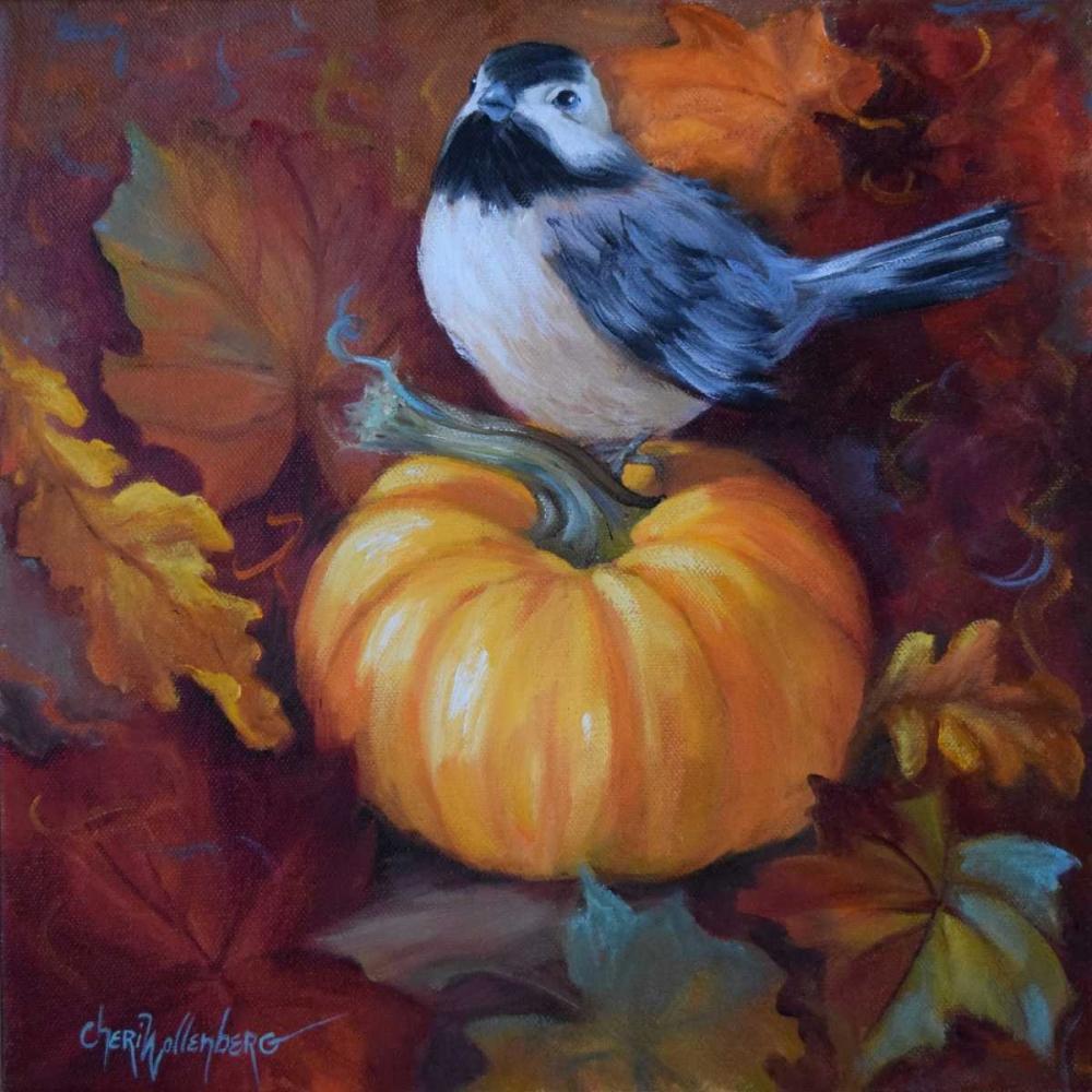 Autumn Still Life II Wollenberg, Cheri 72790