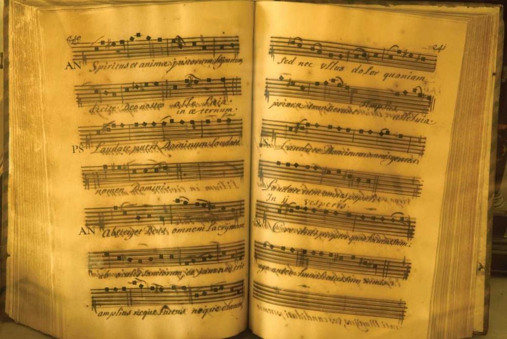 Sheet Music Frates, Dennis 62046