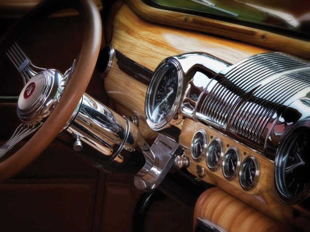 Classic Car Frates, Dennis 62073