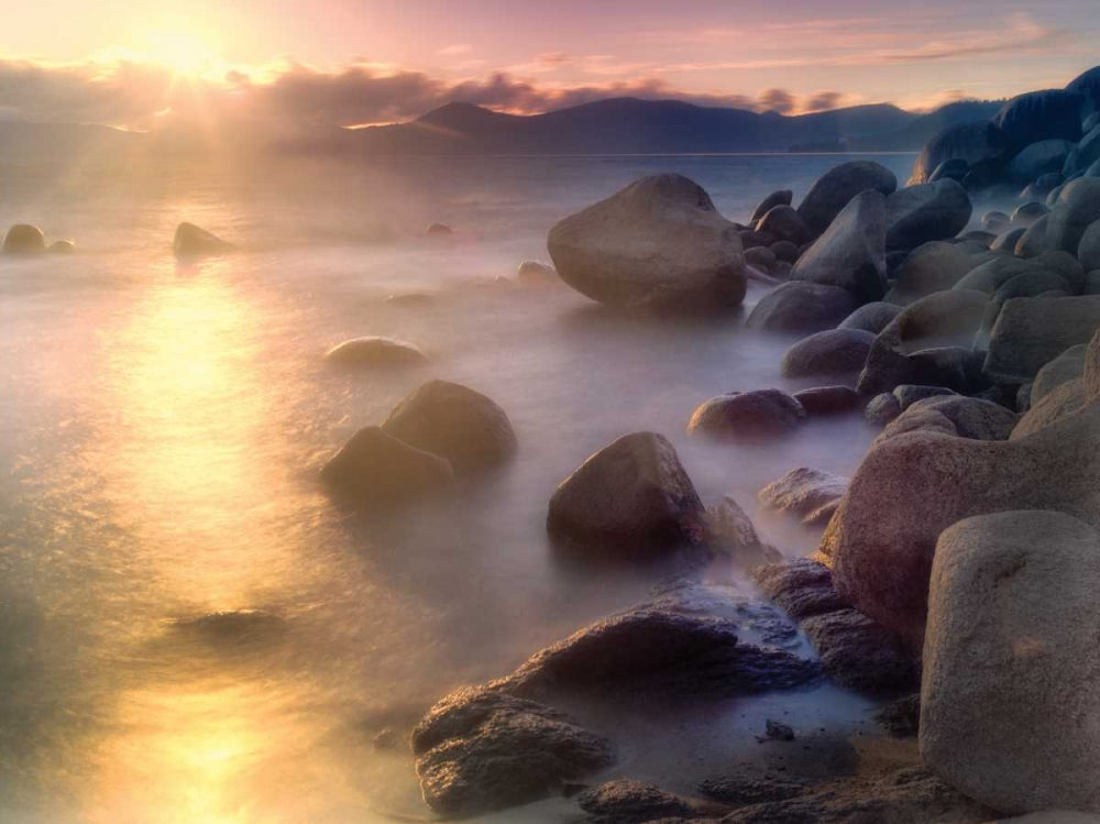 Rocks and Water Frates, Dennis 62096
