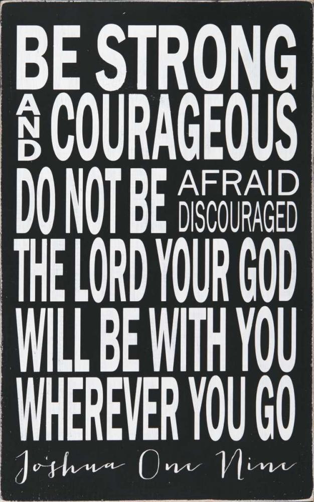 Be Strong Deranja, Erin 48469