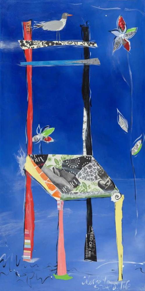 Chair Peck, Jennifer 118344